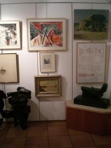 L'altra arte, Galleria Consadori 2007