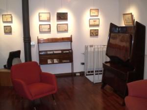Solo un gioco - Fabrizio Pelanda, Galleria Consadori, 2007