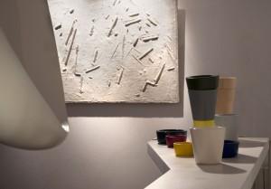 Giacomo Moor, Weekend Contemporaneo | Galleria Consadori 2012