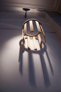 Giacomo Moor, Weekend Contemporaneo   Galleria Consadori 2012