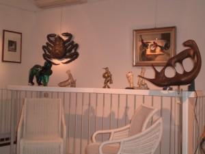 Zoo - Animali in galleria   Galleria Consadori 2012