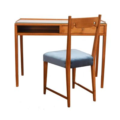 Scrivania sedia galleria anna maria consadori for Sedia design scrivania