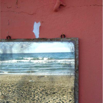 Laigueglia. Il mare d'inverno,  gennaio2012
