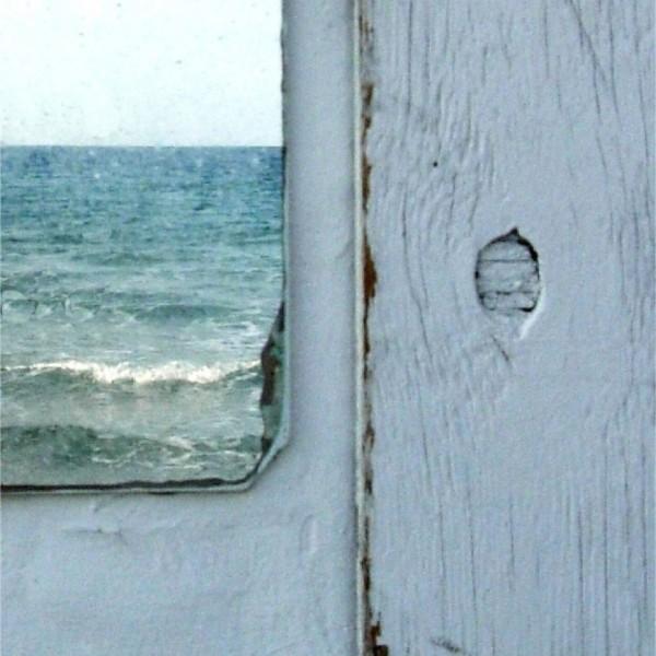 Laigueglia. Il mare d'inverno, dicembre 2011