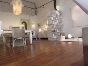 Scena Bianca   Galleria Consadori 2012
