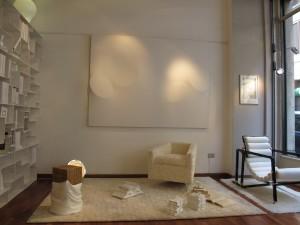 Scena Bianca | Galleria Consadori 2012