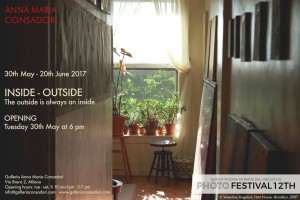 """""""INSIDE - OUTSIDE. The outside is always an inside""""
